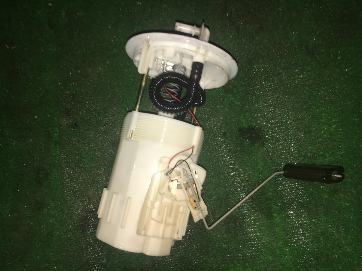 Сонда горивомер рено лагуна 2 фаза 2 2.2 ДЦИ 150к.с. 2002-2008г.