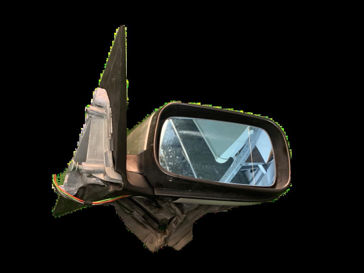 Дясно огледало за БМВ Е46 електрическо с подгрев BMW E46 dqsno ogledalo
