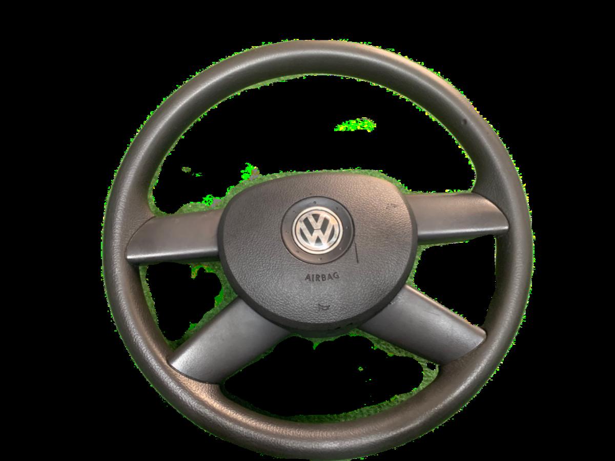 Волан за Фолксваген Голф 5 VW golf 5 с айрбег airbag