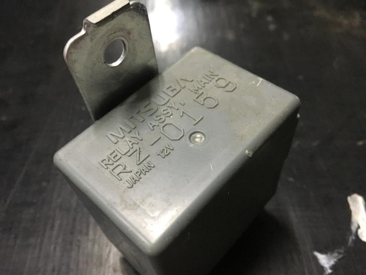 Реле хонда ЦРВ RZ-0159 MITSUBA