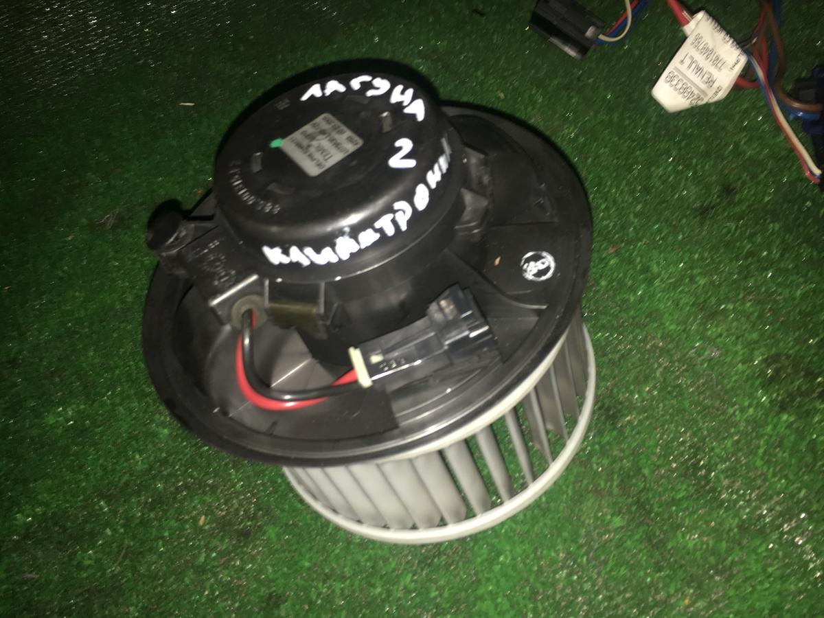 Мотор парно климатроник рено лагуна 2 renault laguna 2