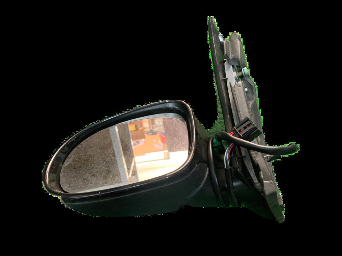 Ляво огледало за Фолксваген голф 5 VW golf 5 електрическо с подгрев