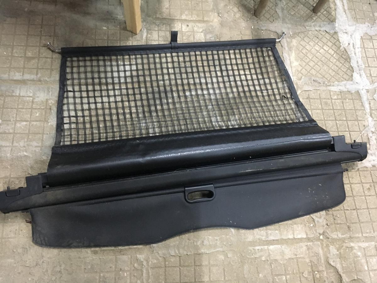 Щора багажник багажно отделение бмв Е61 bmw e61