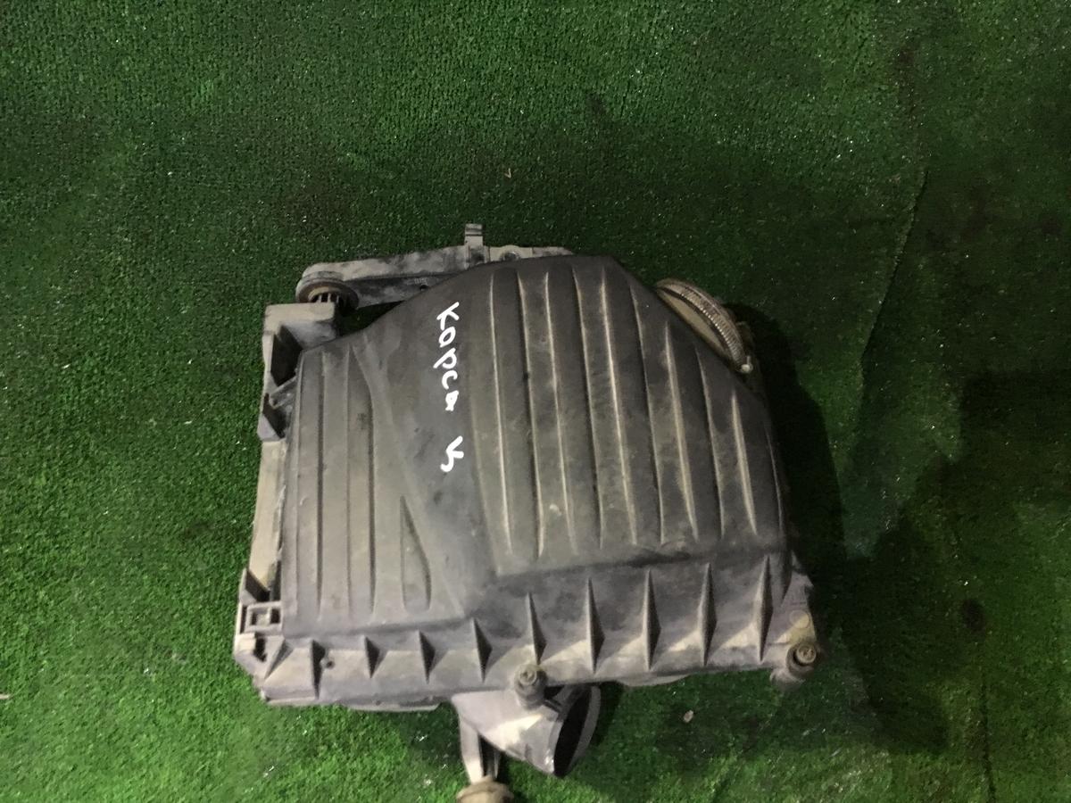 Кутия въздушен филтър опел корса Ц з10хе z10xe opel corsa C