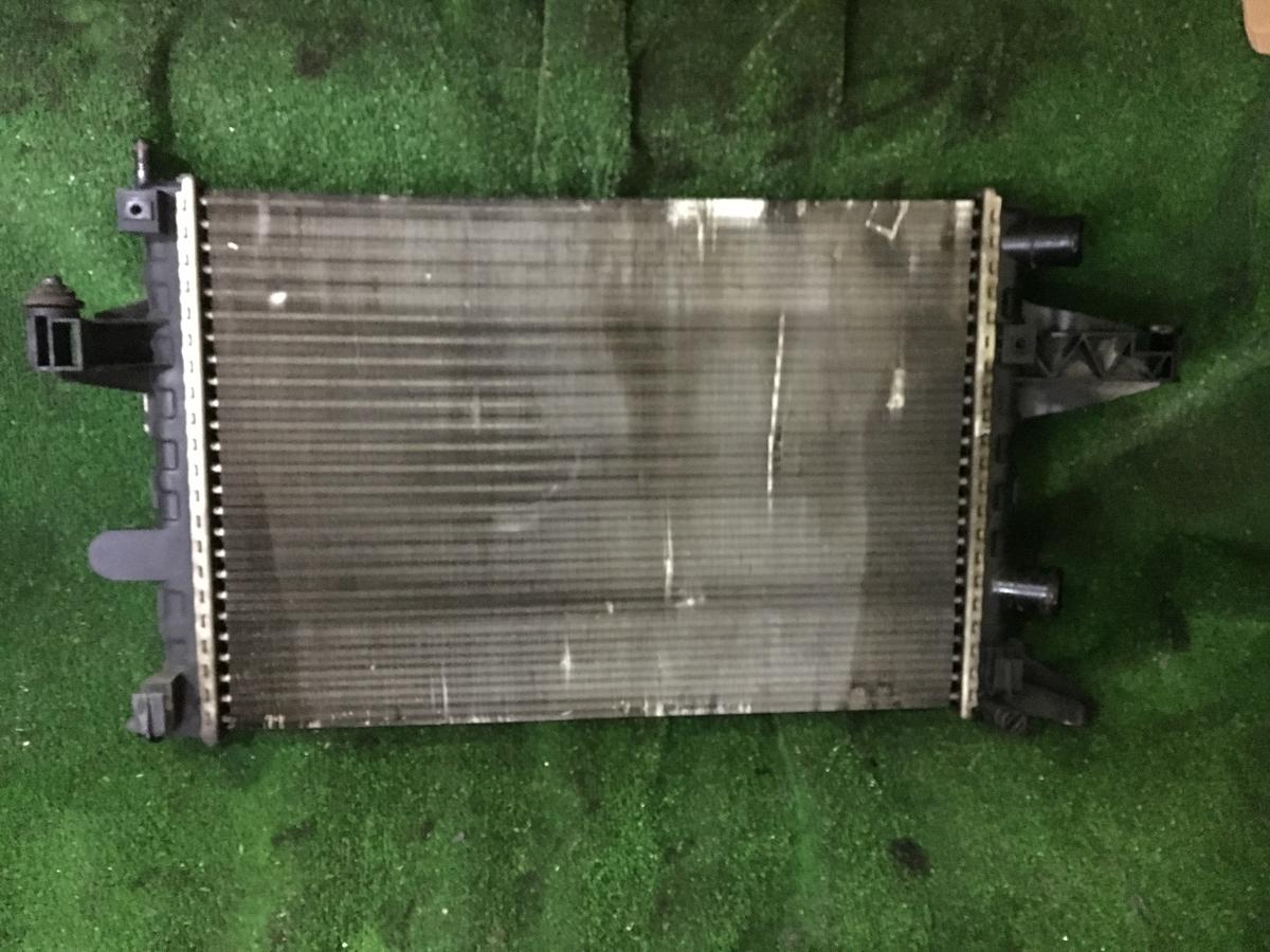 Воден радиатор опел корса Ц з10хе z10xe opel corsa C 1.0 58к.с.