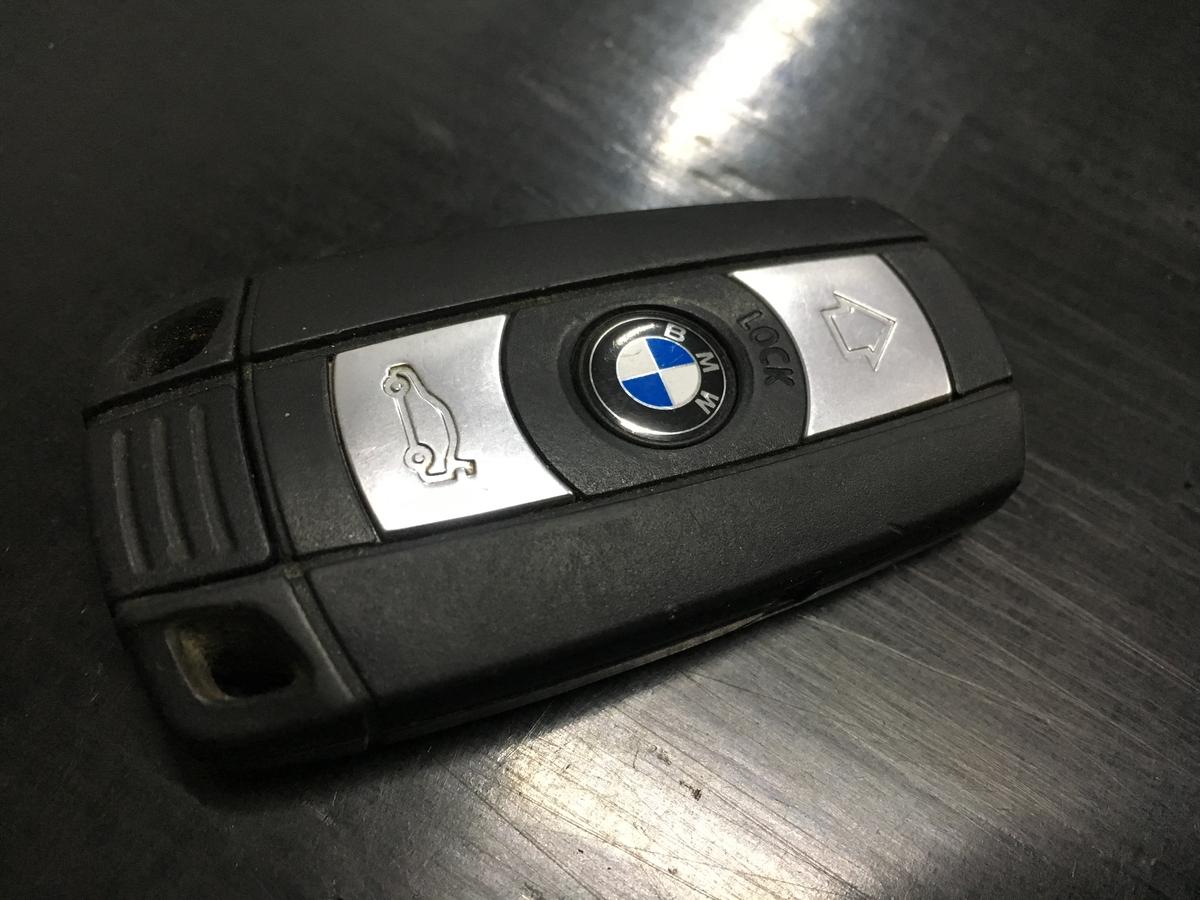 Ключ БМВ кей лес го keyless go BMW e60 e61
