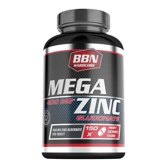Zinc (150 таблетки)