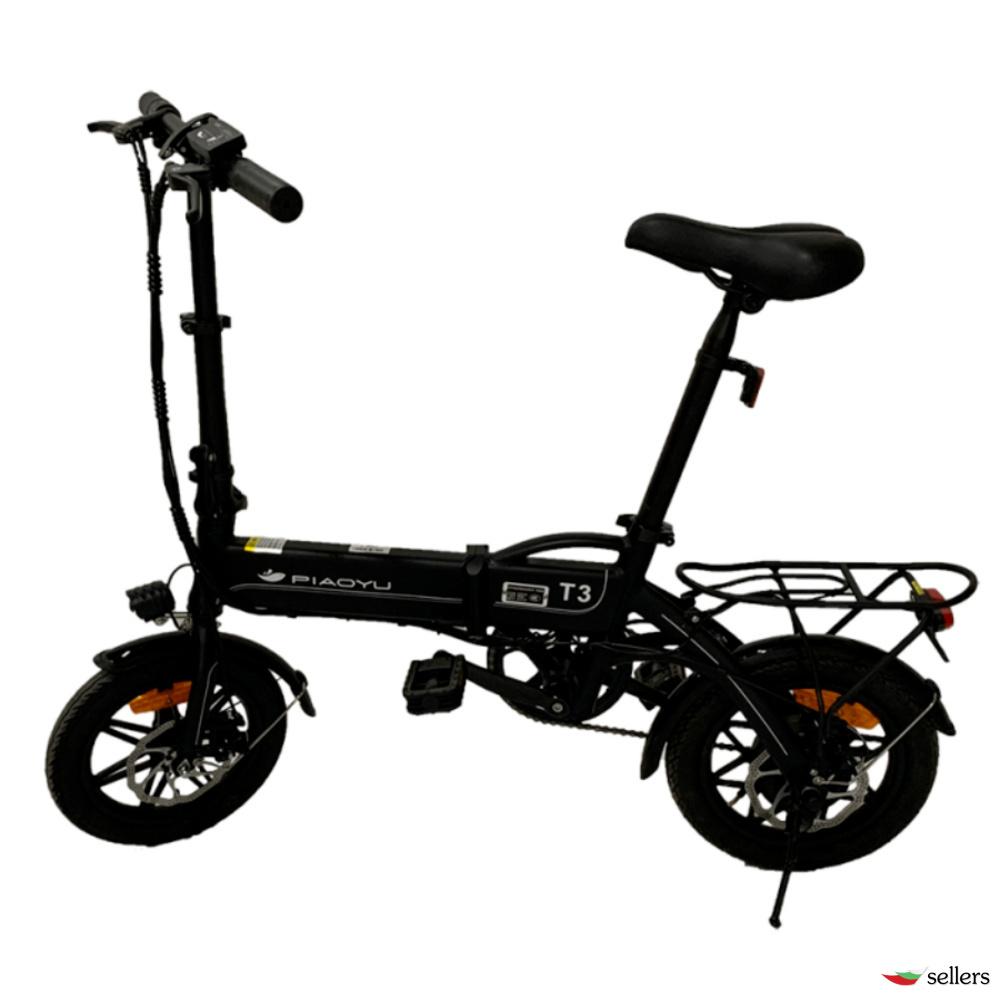 Електрически Велосипед Сгъваем 14