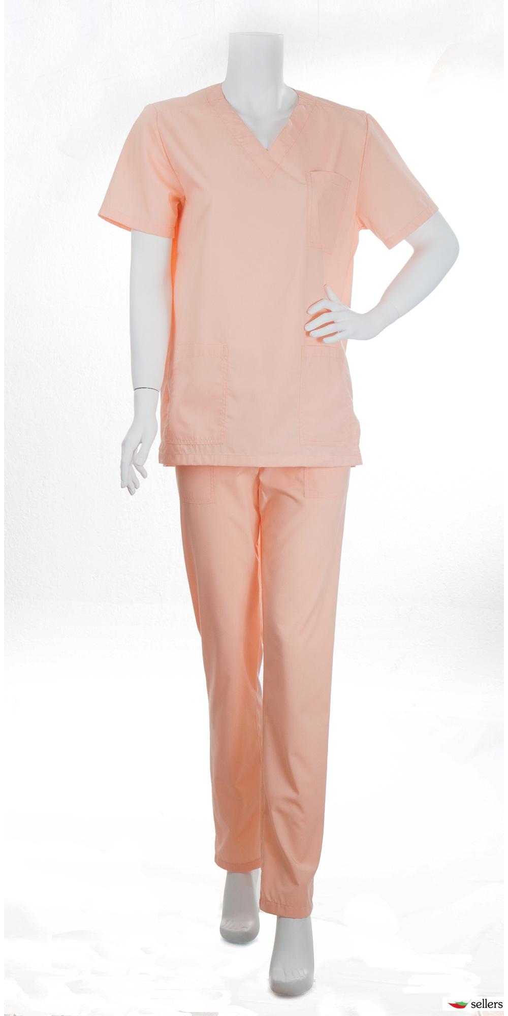 Медицински костюм унисекс в различни цветове