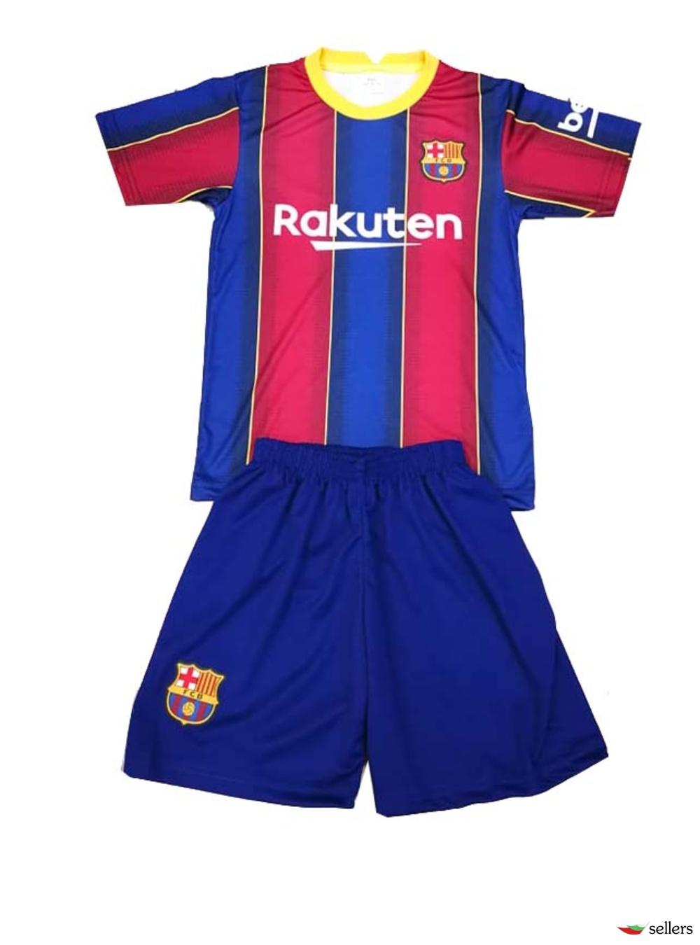 Нов детски екип  на Барселона