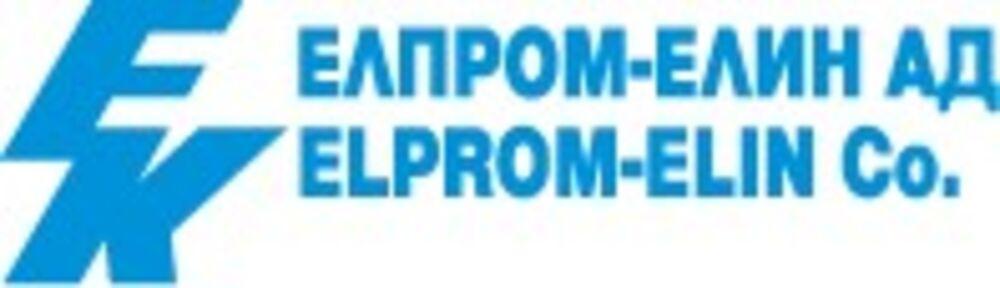 ЕЛПРОМ ЕЛИН АД