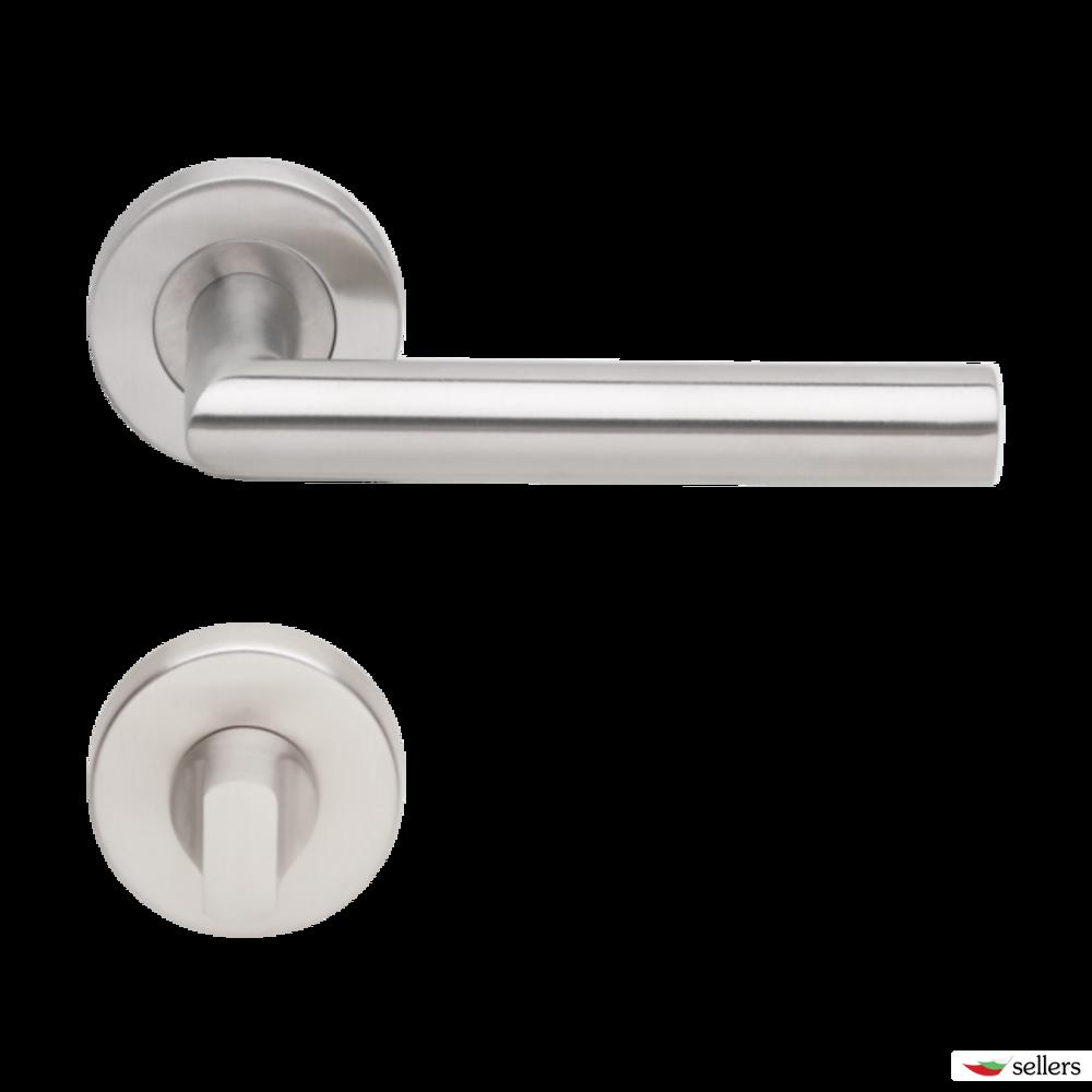 Дръжка за врата L-Form