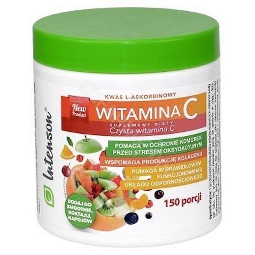 Витамина Ц х 150 гр (150 гр.)
