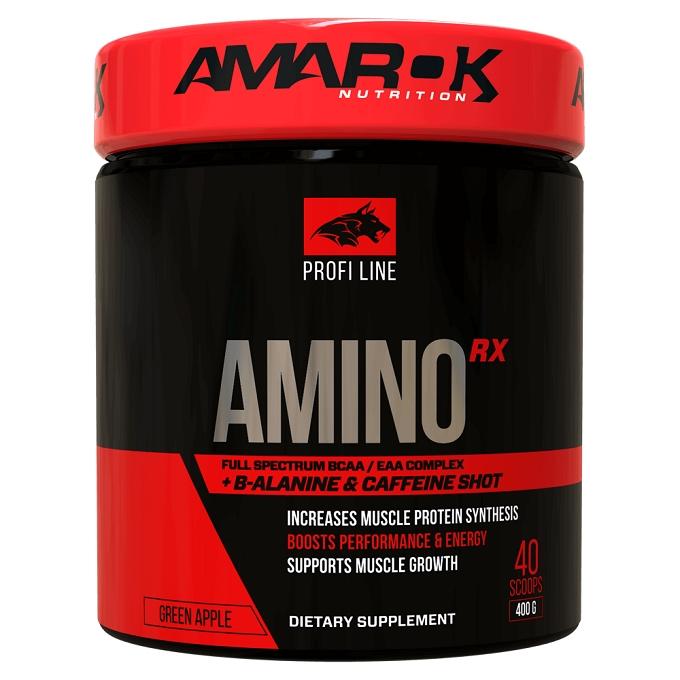 AMINO RX (400 гр.)