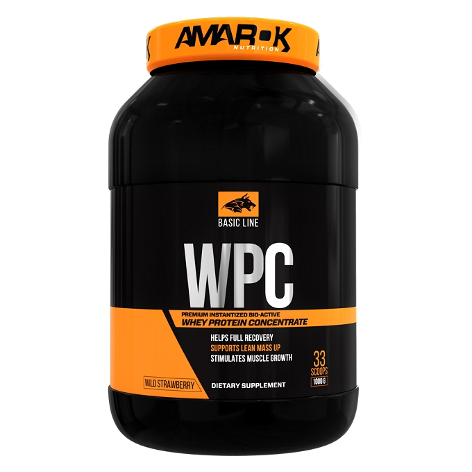 BASIC WPC (1000 гр.)