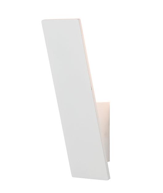 Аплик, ZAMBELIS, 16155, Бял, LED 6W, 480Lm, 3000K