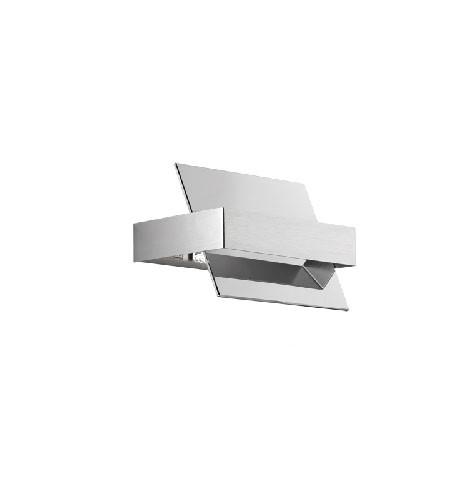 Аплик, VIOKEF, 4075200, Хром/Огледало, 1xR7s