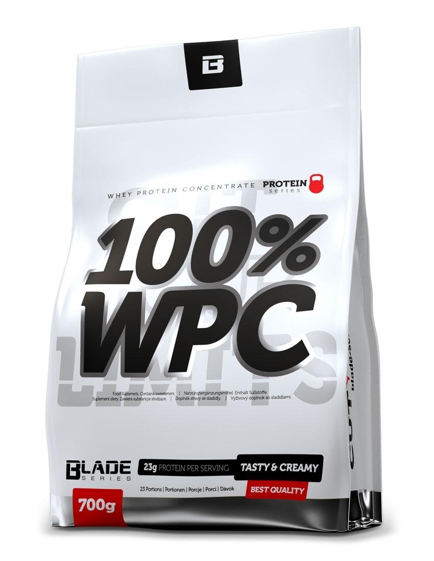 100% WPC (700 гр.)