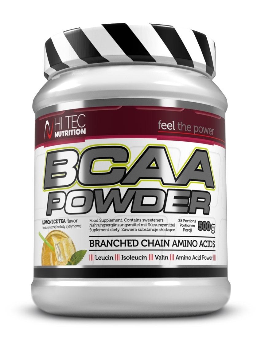 BCAA Powder (500 гр.)