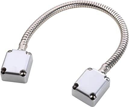 Метален шлаух за кабелно ухо