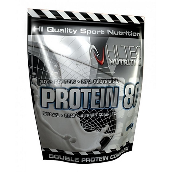 Protein 80 (2250 капсули)