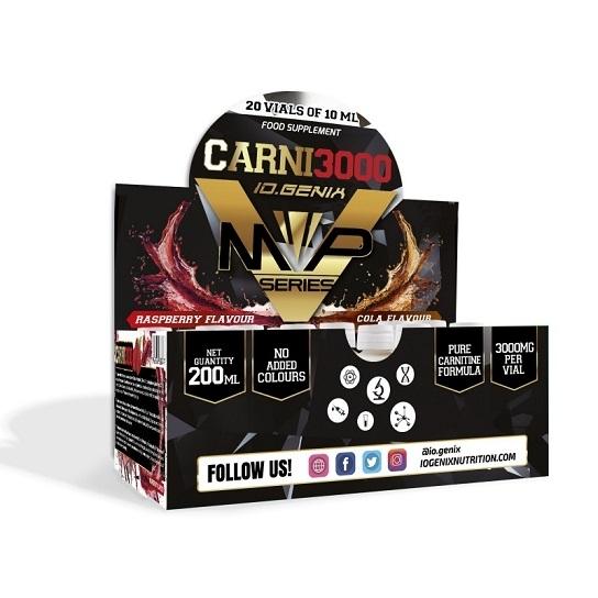 Carni3000 (20 мл.)