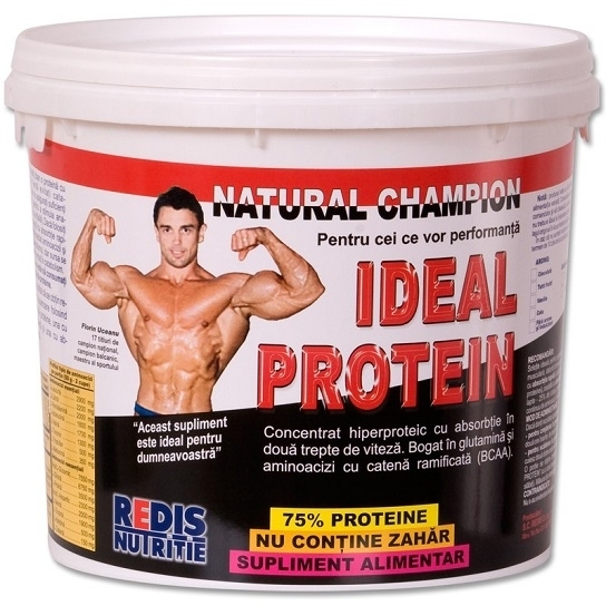 Ideal Protein (2000 гр.)