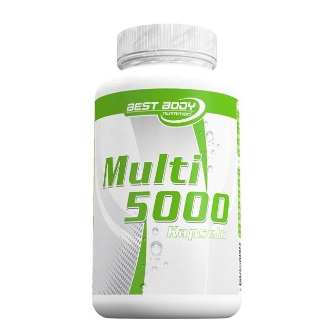 Multi 5000 (100 капсули)