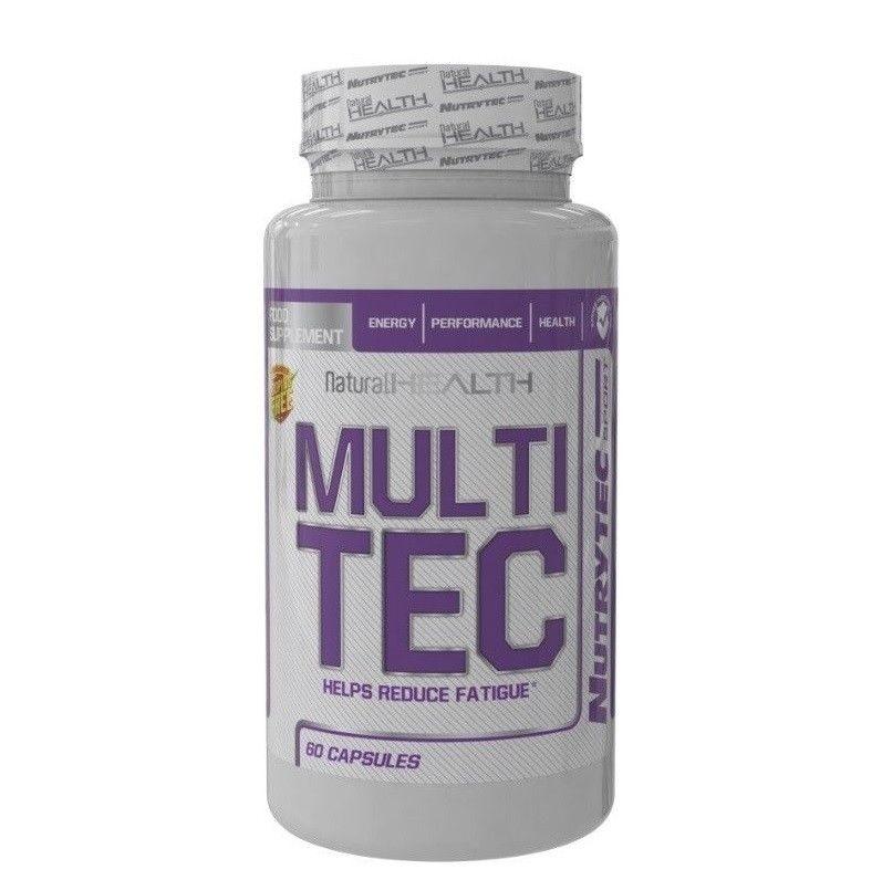 MULTITEC (60 капсули)