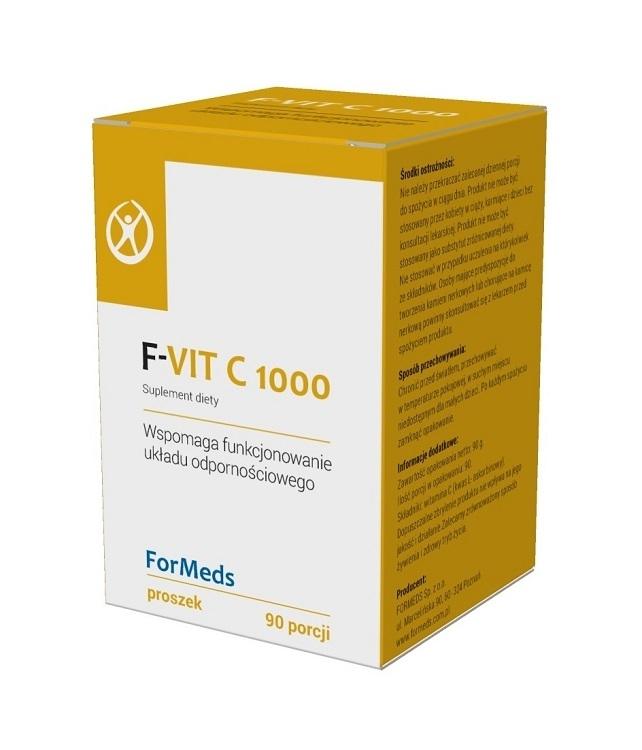 F-Vit C 1000 (90 гр.)
