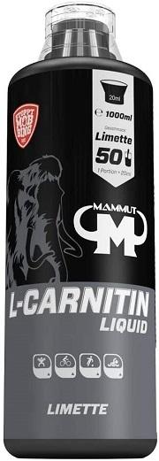L-carnitine Liquid (1000 мл.)
