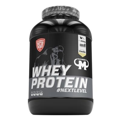Whey protein (3000 гр.)