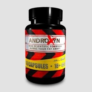 ANDROXYN - 111 (111 капсули)