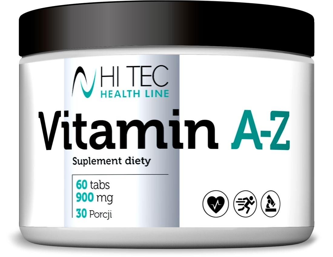 Vitamin A-Z Antioxidant Formula (60 таблетки)