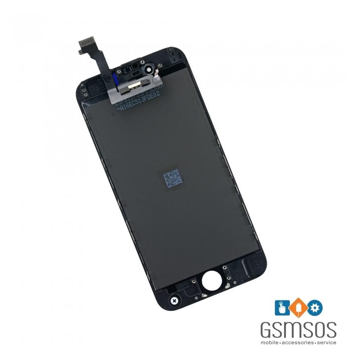 LCD Дисплей за iPhone 6 с тъч скрийн Черен