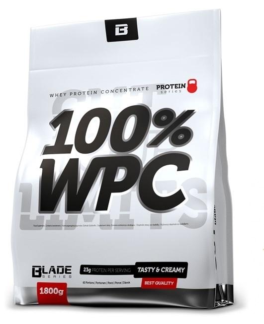 100% WPC (1800 гр.)