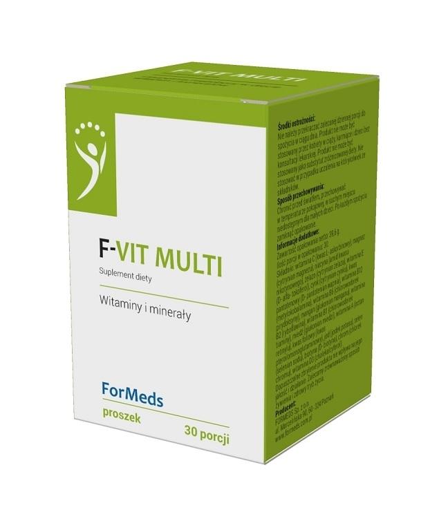 F-Vit Multi (47.75 гр.)