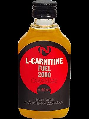 L-Carnitine Fuel 2000 (50 мл.)