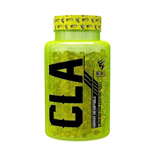 CLA / KЛА (100 капсули)