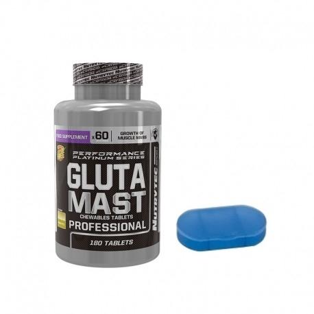 GLUTAMAST  / ГЛУТАМАСТ (180 таблетки)
