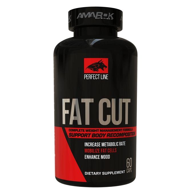 Perfect Fat Cut (60 капсули)
