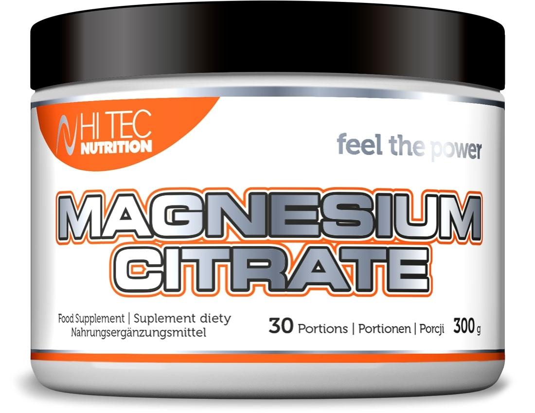 Magnesium Citrate (300 гр.)