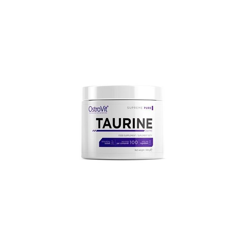 OstroVit Supreme Pure Taurine /Сюприйм Пюр Таурин (300 гр.)