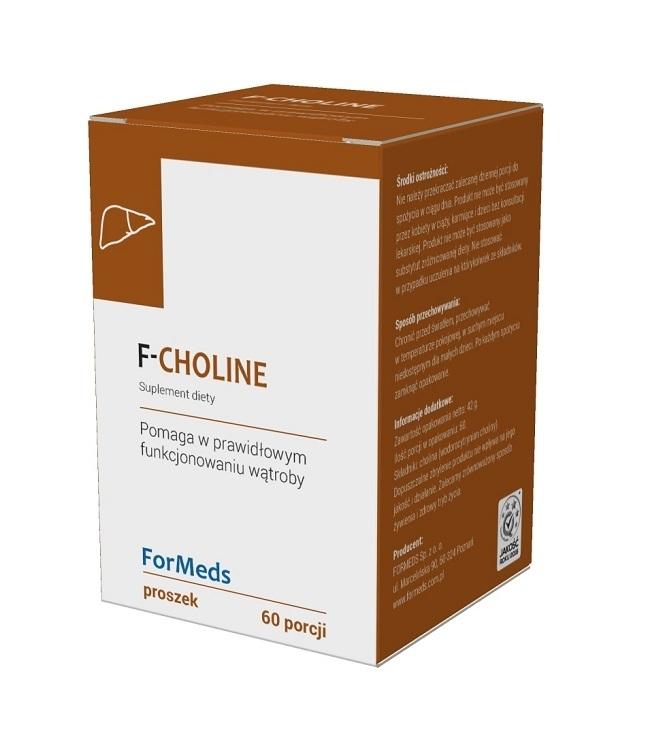 F-Choline (42 гр.)