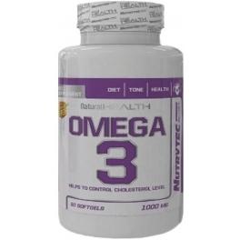 OMEGA 3 / ОМЕГА 3 (90 капсули)