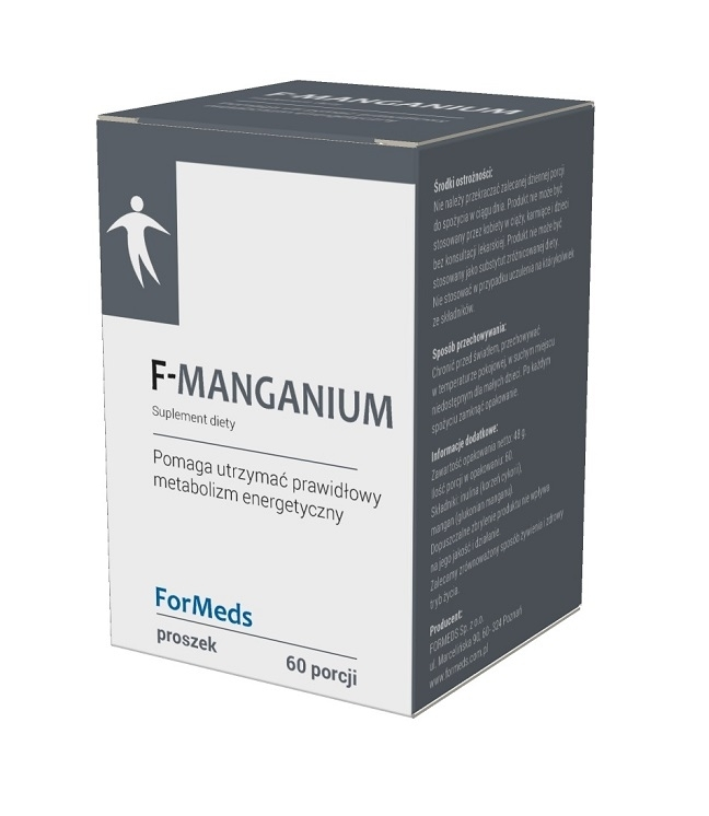 F-Manganium (48 гр.)