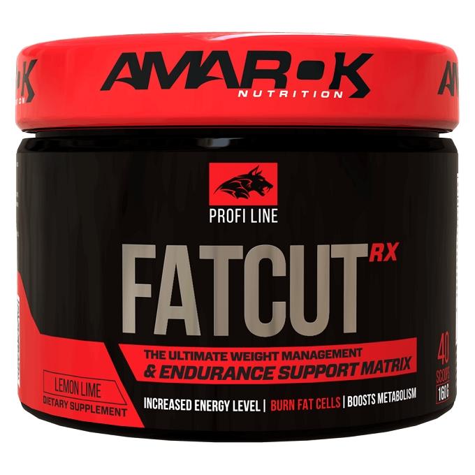 Fat Cut RX (160 гр.)