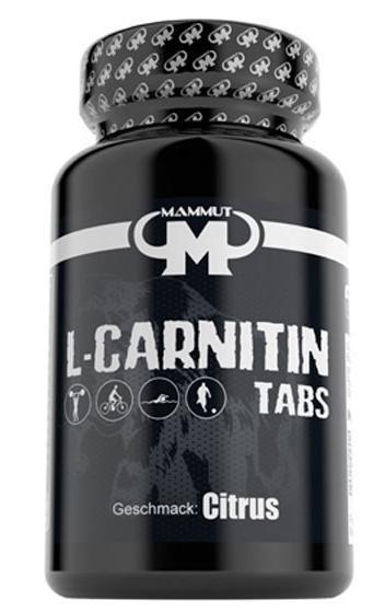 L-carnitine (80 таблетки)