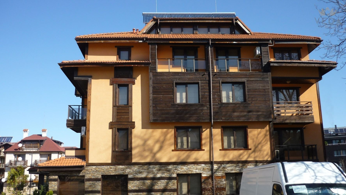 Хотел в Благоевград, област, гр.Банско за 500 050, Евро