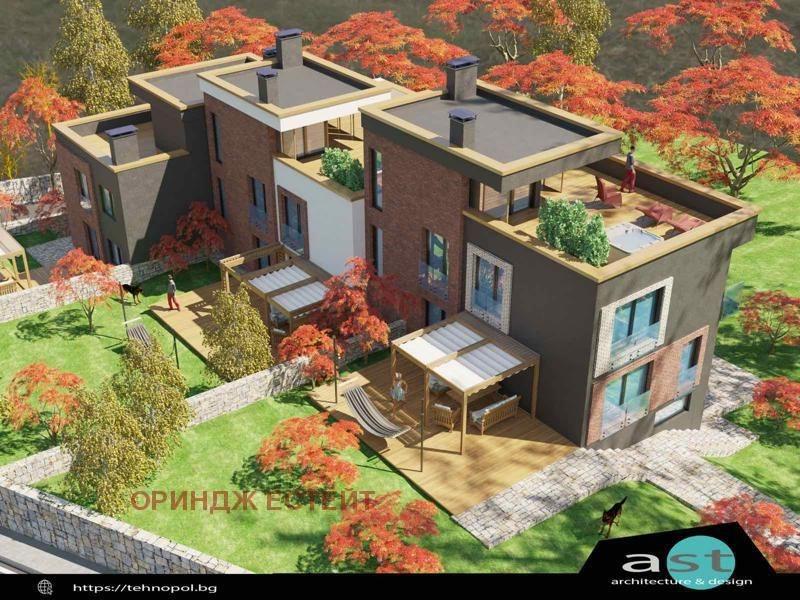 Къща в София, в.з.Бункера за 285 000, Евро